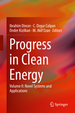 Progress in Clean Energy-Volume 2